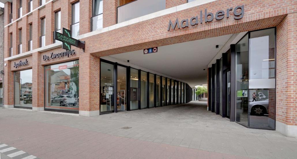 Apotheek De Zwaantjes - Westmalle-001